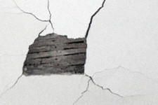 How to Repair Damaged Plaster