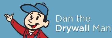 Dan the Drywall Man